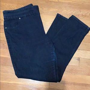 Chico's Stretch Denim Jeans